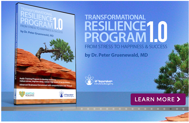Stay Grounded - Resilience Program