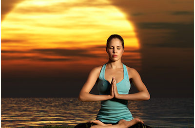 Spiritual Realm of Health and Wellbeing