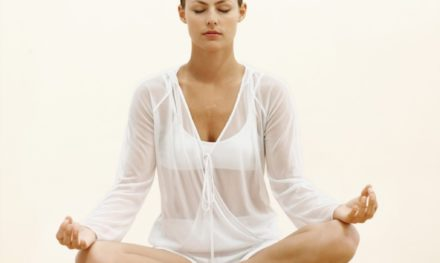 Meditation and Positive Psychology