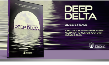 Binaural Beats Meditation Deep Delta