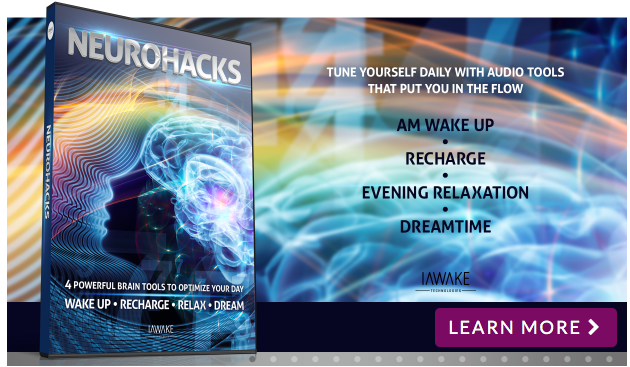 NeuroHacks - iAwake Technologies
