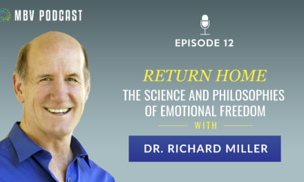 MBV Podcast - Dr. Richard Miller