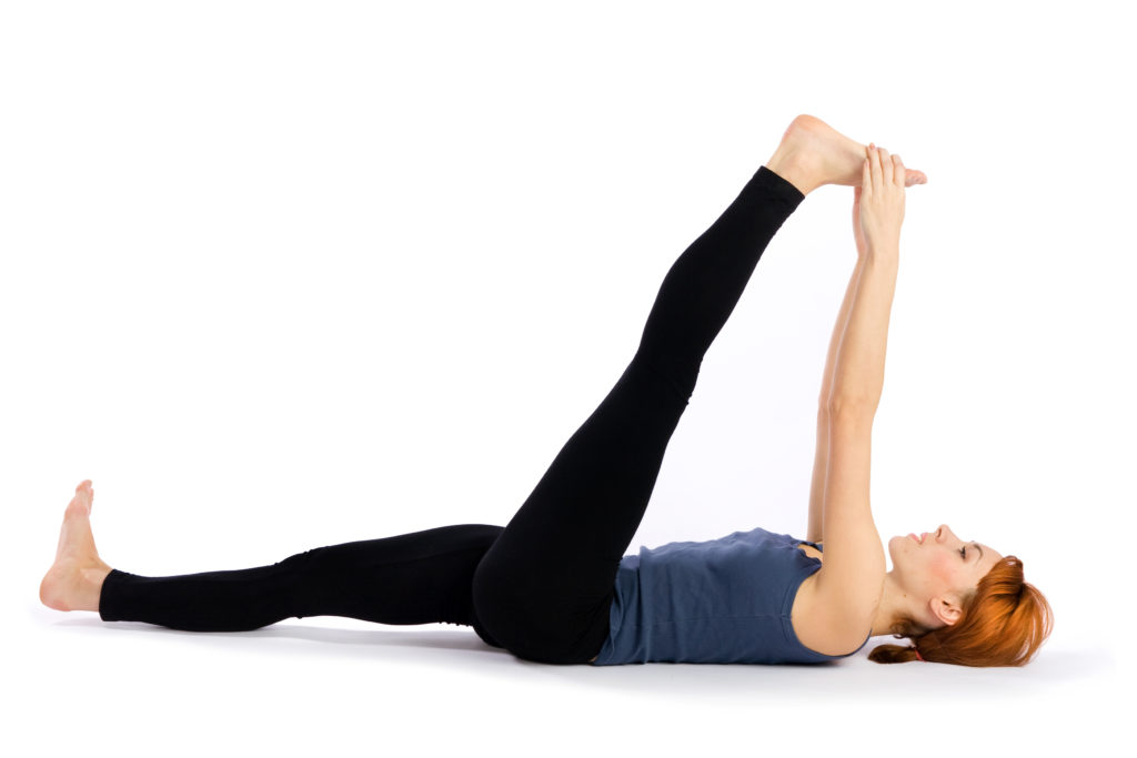 Best Evening Yoga Poses for Bed